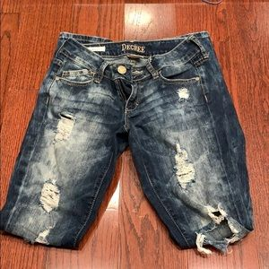 🌸4 for $15🌸Denim jeans